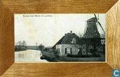 Ansichtkaarten - Lochem - Berkel met Molen te Lochem