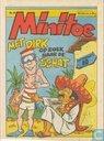 Strips - Minitoe  (tijdschrift) - 1984 nummer  45
