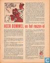 Bandes dessinées - Tom Pouce - Heer Bommel en het reuzen-ei