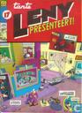 Bandes dessinées - Tante Leny presenteert! (tijdschrift) - Tante Leny Presenteert! 17
