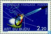 Postzegels - Frankrijk [FRA] - Goudsmeden
