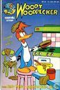 Bandes dessinées - Woody Woodpecker - Woody als koerier