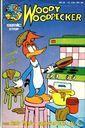Strips - Woody Woodpecker - Woody als koerier