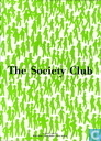 Comic Books - Society Club, The - The Society Club