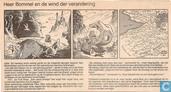 Comic Books - Bumble and Tom Puss - Heer Bommel en de wind der verandering