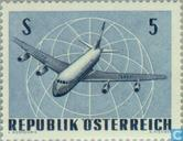 Postzegels - Oostenrijk [AUT] - Postzegeltentoonstelling IFA
