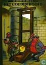 Comic Books - Nibbs & Co - Het gouden hoofd