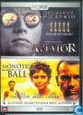 DVD / Video / Blu-ray - DVD - The Aviator + Monster's Ball