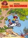 Bandes dessinées - Franka - Das Meisterwerk