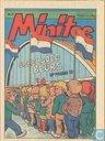 Bandes dessinées - Minitoe  (tijdschrift) - 1984 nummer  47