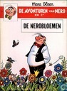 Comic Books - Nibbs & Co - De Nerobloemen