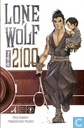 Bandes dessinées - Lone Wolf 2100 - #4