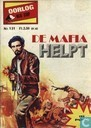 Strips - Oorlog - De mafia helpt