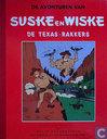 Comics - Suske und Wiske - De Texas-rakkers