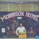 Vinyl records and CDs - Doors, The - Morrison Hotel