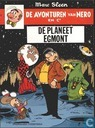 Comic Books - Nibbs & Co - De planeet Egmont