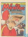 Strips - Minitoe  (tijdschrift) - 1984 nummer  48