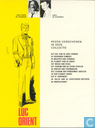 Bandes dessinées - Luc Orient - De vallei van de verstoorde wateren