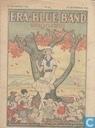 Bandes dessinées - Era-Blue Band magazine (tijdschrift) - 1926 nummer 18