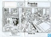 Bandes dessinées - Franka - Franka-info-krant