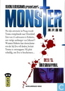 Comic Books - Monster [Urasawa] - Ontsnapping