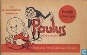 Comic Books - Paulus the Woodgnome - Gevaarlijke ontmoetingen