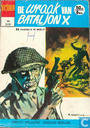 Comic Books - Victoria - De wraak van Bataljon X