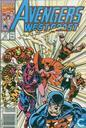 Strips - Avengers [Marvel] - Avengers West Coast 74