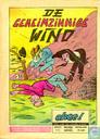 Bandes dessinées - Felix [Tillieux] - De geheimzinnige wind