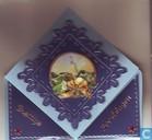 Cartes postales - cartes 3D - Kerstkaarten