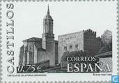 Postzegels - Spanje [ESP] - Burchten