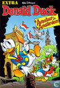 Comic Books - Donald Duck - Avontuur in Amsterdam