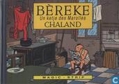 Strips - Jonge Albert, De - Bèreke, un ketje des Marolles