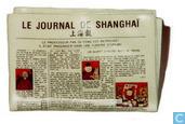 L'Objet du Myth: Le Journal de Shangai