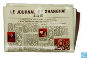 Der Gegenstand des Mythos: The Journal of Shanghai