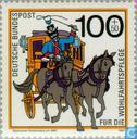 Histoire de la poste