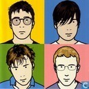 Disques vinyl et CD - Blur - The Best Of