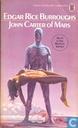 Boeken - Martian Series - John Carter of Mars