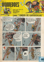 Comic Books - Robbedoes (magazine) - Robbedoes 1075