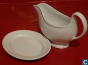 Ceramics - White - MAASTRICHTS AARDEWERK
