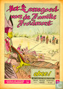 Comic Books - Floris, de dolende ridder - Het leengoed van de familie Froidmont