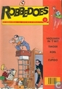 Comic Books - Robbedoes (magazine) - Robbedoes 2835