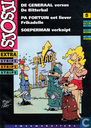 Bandes dessinées - General, Le - Nummer 5
