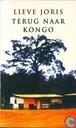 Livres - Joris, Lieve - Terug naar kongo