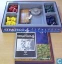 Board games - Stratego - Stratego 4 - Voor 4 spelers