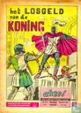 Comic Books - Felix [Tillieux] - Het losgeld van de koning