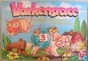 Board games - Varkensrace - Varkensrace
