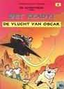 Strips - Get Ready - De vlucht van Oscar