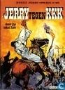 Comics - Jerry Spring - Jerry tegen KKK