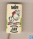 MIR JAV (paardensport)